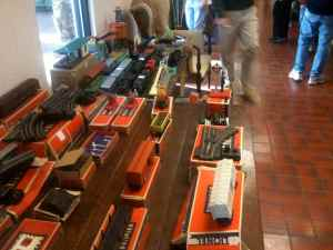 DuPont Train Set Foxcatcher Movie Review