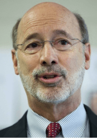 Tom Wolf Backed Racist York Dem