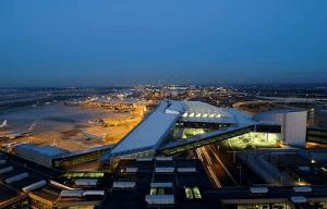 PHL Airport Roger Vanderklok TSA Victim