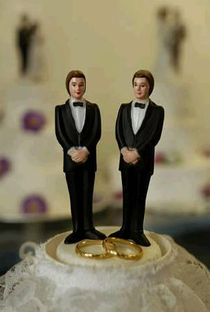 from Oliver muslim issue on gay marriage