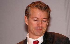 Rand Paul Philly Bound -- Kentucky Sen. Rand Paul and possible GOP presidential nominee will be appearing on Independence Mall, Monday, May 18.