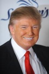 President Trump?