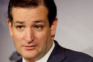 Cruz Slams GOP Leaders