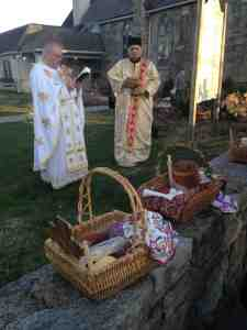 Holy Myrrh-Bearers Spring 2018 Flea Market