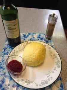 Hrutka Easter Cheese