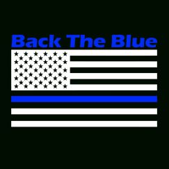 Back The Blue And Our President Too Rally Sept. 12