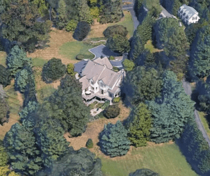 Joe Biden Mansions Show He's Fake On Climate Change