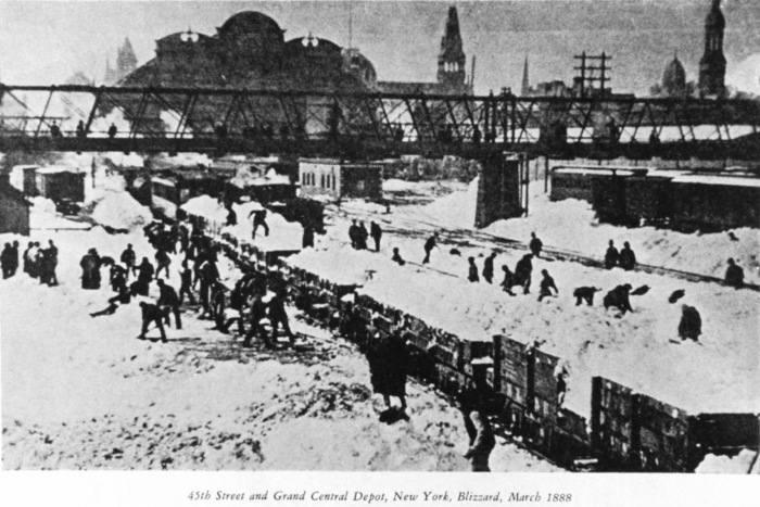 Blizzard Of 1978 Cincinnati Ohio