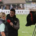 Millstreet International Horse Show with ClipMyHorse.de