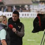 Millstreet International Horse Show with ClipMyHorse.de