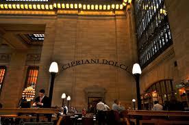 Locker at Grand Central