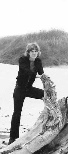 Oregon coast 1982