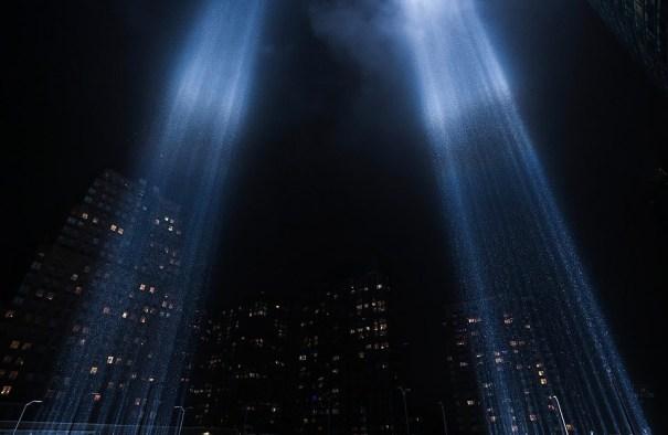 Commemorate the attack