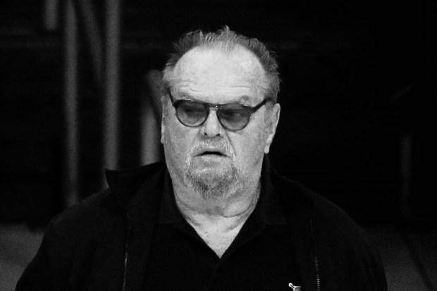 Nicholson has dementia