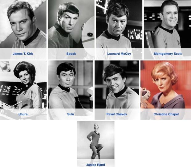 First Star Trek episode