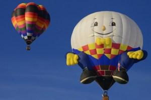 2011 Balloon Festival