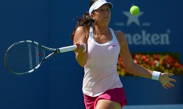 2012-US Open Tennis