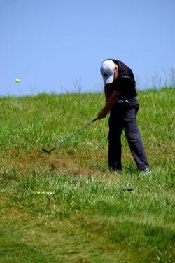 2015-Jarred Golf