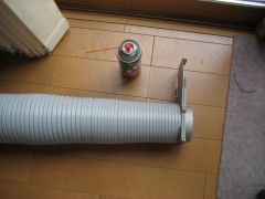 Pvc Dust Collection System