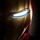 Iron Man eye