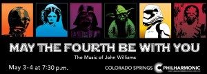 Music May the 4th