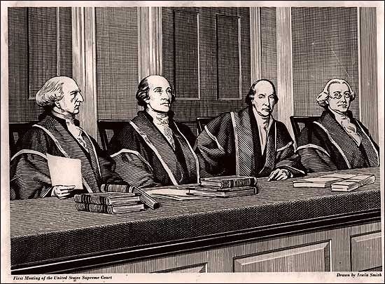 6 Sizes! New Photo First United States Supreme Court Justice John Jay