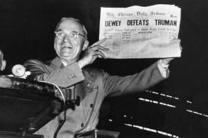 Dewey-beats-Truman