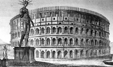 Colossus of Nero
