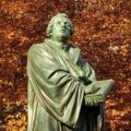Luther Memorial, Worms