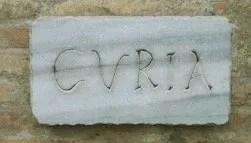 Forum Curia