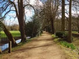 Addison's Walk
