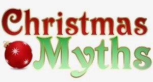 Christmas myths
