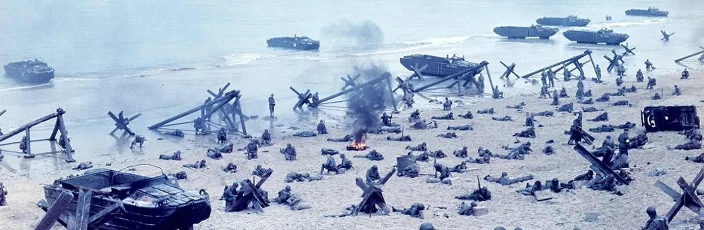 History of D-Day: 74 Years Ago