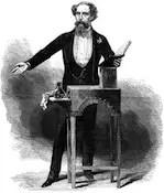 Dickens Performing