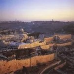 Jerusalem sunset 782873