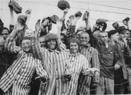 Liberation of Dachau
