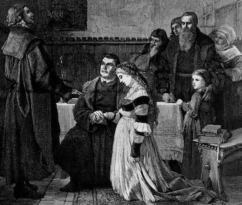 Luther's Wedding