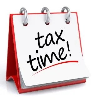History of Tax Day