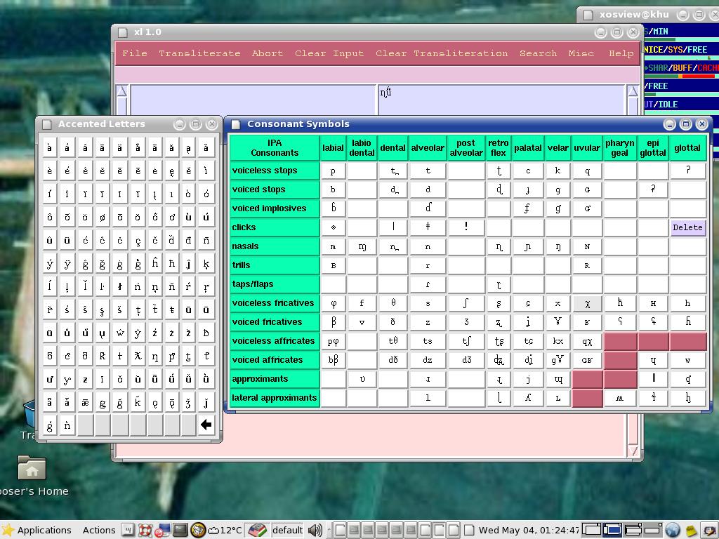 Triple Consonants Grade 2 Lesson Plans Formant Consonant