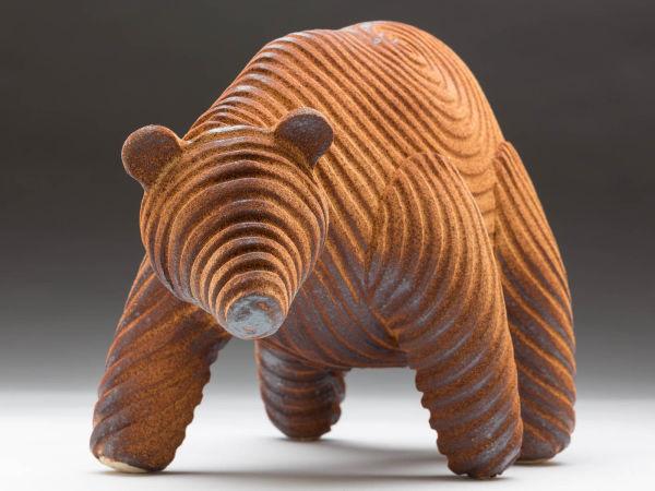 Bill Sanders Clay Ceramics By Bill Sanders
