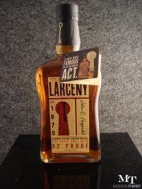 Larceny 5