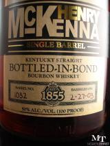 McKenna BiB 10 Year 3
