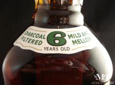 Heaven Hill 6YR Bottled in Bond