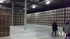 Barton Non-Traditional Barrel House