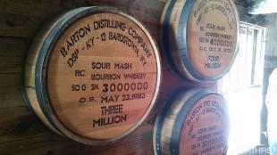 Barton Milestones