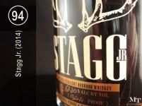 2014 Stagg Jr