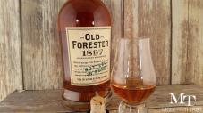 Old Forester 1897 BiB ( 7 )