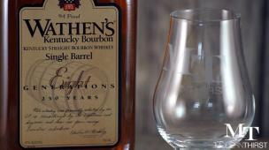 Wathens Single Barrel (1)