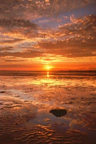 Sandbanks, Dorset, England