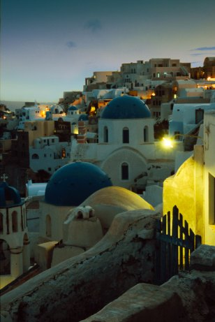 Santorini, Greece, Europe